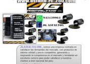 AlquitrÁn impermeabilizante/100% garantizado