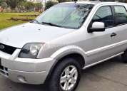 ford ecosport 2007 130000 kms