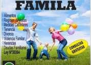 abogado 952 366 597 especialista familia
