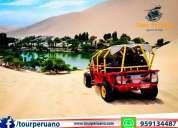 agencia de viaje en lima oferta de paquetes turisticos.