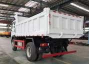 Venta de volquetes capacidad de 10 metros cubicos lima