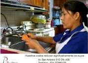 Personal para trabajar en chile