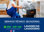 Mantenimiento en general fixnuts de lavadoras