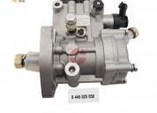 Bomba de alta presión common rail bosch cb18050