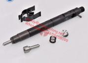 Inyector delphi ejbr01801a