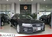 Audi a4 2013 73945 kms