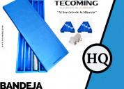 Cajas hq - almacenador de muestras hq - plastico