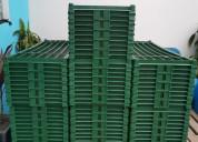 Cajas para testigos de perforacion bq -plastico
