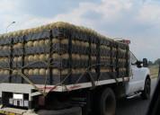 Mallas, mallones para camiones, carga pesada, protecciÓn de mercaderÍa