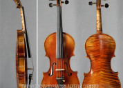 Violin avanzado 3/4 de luthier europeo
