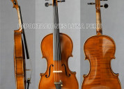 Violin 4/4 guarnerius profesional
