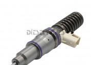 Inyectores motor caterpillar 3126 188-1320 3126b