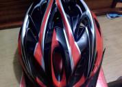 Llegaron los cascos para ciclistas en lima