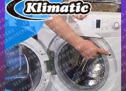 ¡a tu hogar! servicio técnico klimatic 981091335