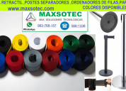 Monitor tactil maxsotec