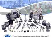 Válvula reguladora de presión automotriz