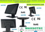 Lcd: 14' ips lcd www  maxsotec  com