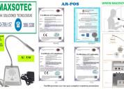 Ntercomunicador de doble via modelo :a&r-e360 (tec