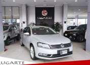 Volkswagen passat 1 8t 2011 83619 kms