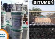 Imprimante bitumen - calidad y garantia - brimax.