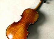 Violin ruso antonius stradivarius