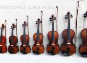 Venta violines para niñas precios de importación