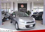 Nissan march 2011 78391 kms