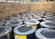 Emulsion asfaltica modificada - css-1hp.