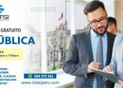 Congreso nacional gratuito en gestiÓn pÚblica 2020