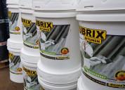 Imprimante bitumen - especial para mantos.