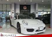Porsche 911 carrera s 2013 24040 kms