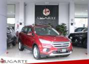 Ford escape 2019 10567 kms