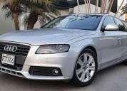 Audi a4 1 8t 2009 54880 kms