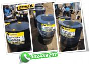 Emulsiones asfaltica - bp.