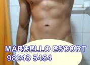 Marcello especialista en trios y fantasias erotica