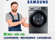 (lavadoras ) reparación - mantenimiento samsung