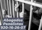 Abogados-penalistas-las 24 horas-lima.perú