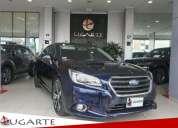 Subaru legacy 2016 58803 kms