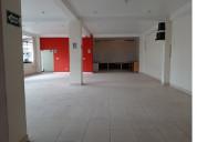 alquiler 2 locales en 1er y 2do piso de 192 m2 c/u