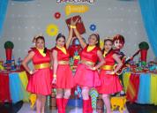 Show infantil ria producciones