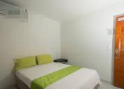 Alquilo habitación para kinesiologas