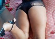 Chinitta  sexy