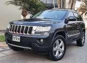 Jeep grand cherokee limited hemi 2011 99960 kms