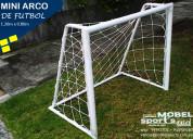 Mini arco de futbol para niÑos