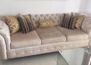 Lavado de muebles en surco cel. 998855075 - forros