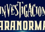InvestigaciÓn paranormal trujillo.