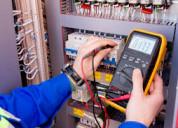 Proyectos instalacion proyectos electricos