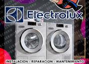 Increíble! técnicos de secadoras(electrolux)breña