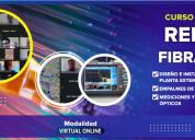 Curso especialista en redes de fibra Óptica 2da ed