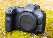 Canon eos r5 45.0mp nueva cámara sin espejo